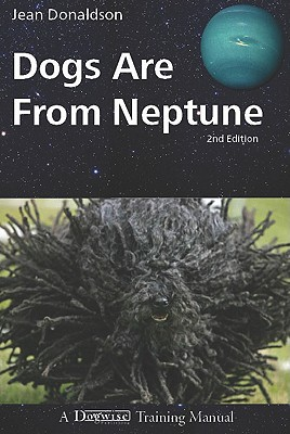 Dogs Are from Neptune By Donaldson, Jean